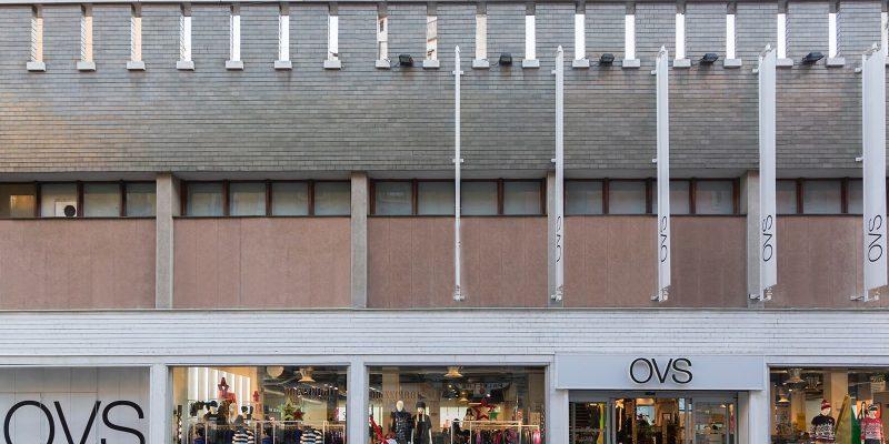 Nova Re SIIQ S.p.A. - Immobile di Via Cuneo a Milano