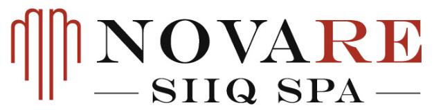 Nova Re Logo