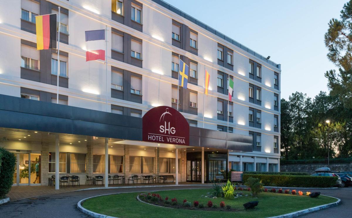 SHG Hotel Verona - Nova Re SIIQ SpA